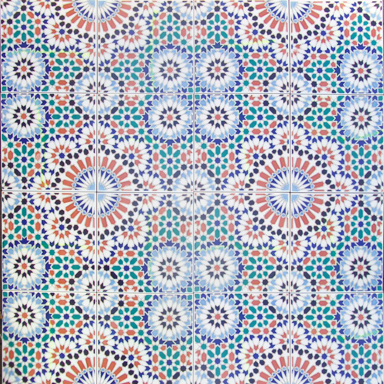 Marokkaanse Wandtegels Keuken : Marokkaanse Tegels Marokkaanse Tegels In Toilet Toilet Ideeen Toilet